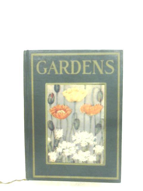 Gardens: Shown To The Children By J. H. Kelman