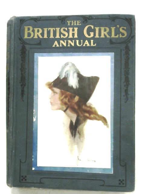 The British Girl's Annual by Anon