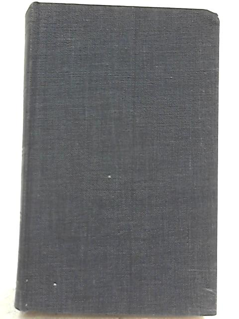 The All England Law Reports 1966 Volume 1 by J. T. Edgerley (Ed.)