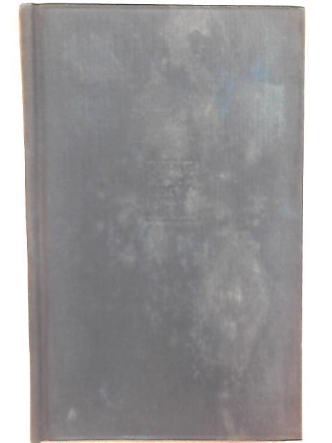 Anatomy of Melancholy Vol. I by Robert Burton