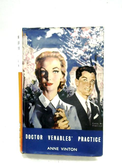 Doctor Venables' Practice by Anne Vinton