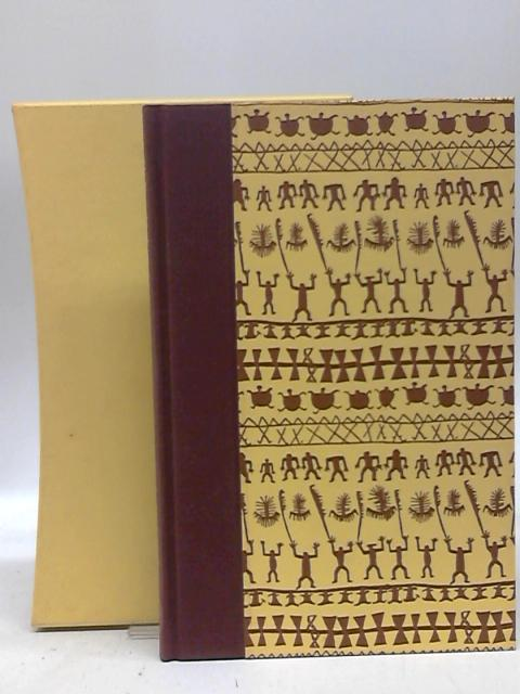 An Account of the Discovery of Tahiti. by George Robertson