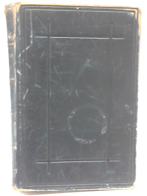 Church Hymns: With Tunes By Sir Arthur Sullivan