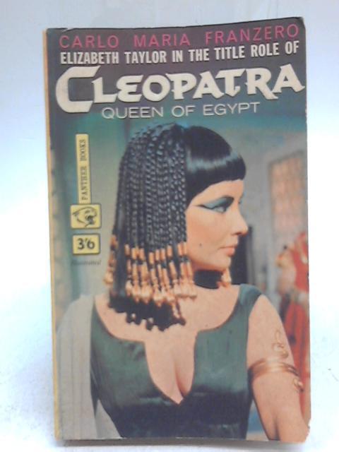 Cleopatra By Carlo Maria Franzero