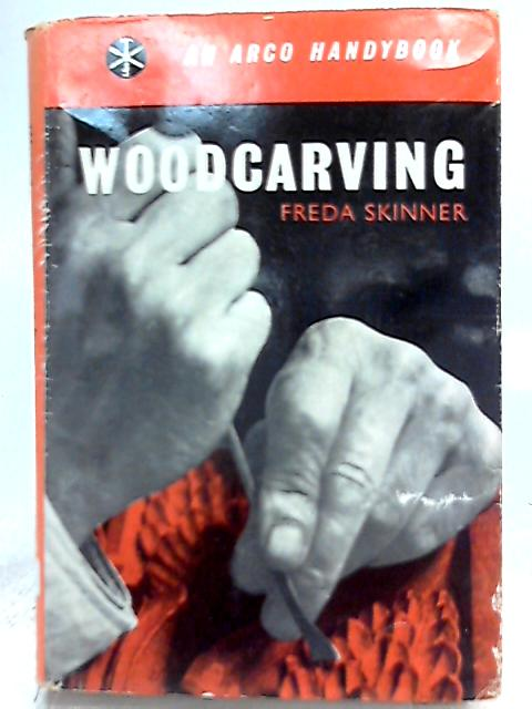 Wood Carving By Freda Skinner