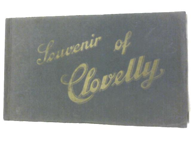 Souvenir of Clovelly By Anon