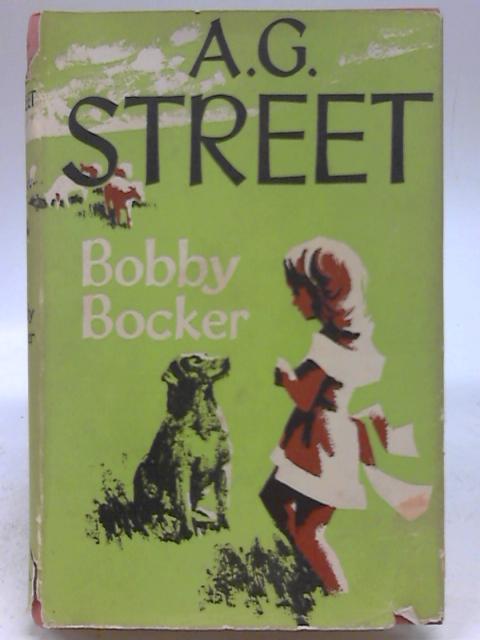 Bobby becker By A G Street