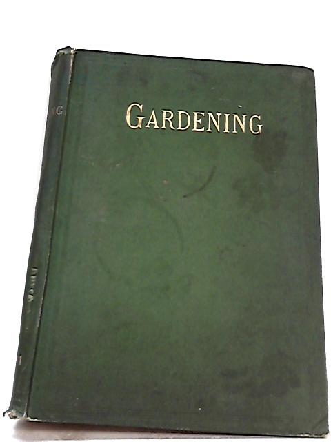 Gardening Illustrated for Town and Country Vol II March 1 1881 By William Robinson(Ed.)