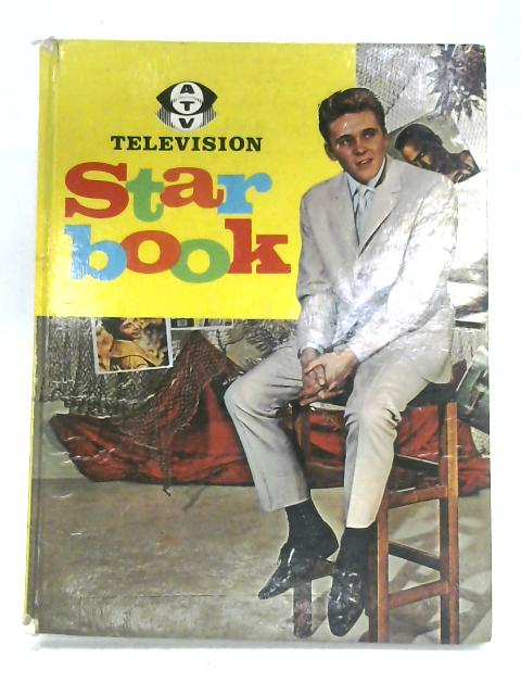 Television Star Book By Anon