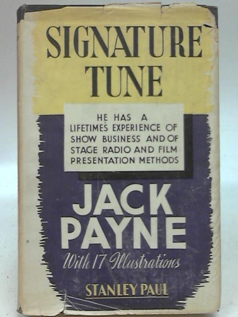 Signature Tune By Jack Payne
