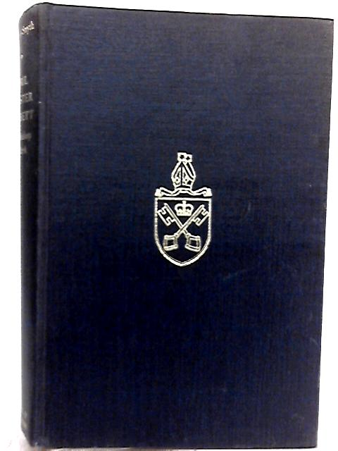 Cyril Forster Garbett By Charles Smyth