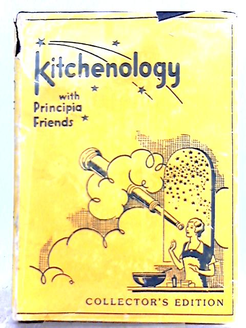 Kitchenology with Principia Friends By The Principia Mothers' Club