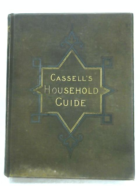Cassell's Household Guide: Vol. II By Anon