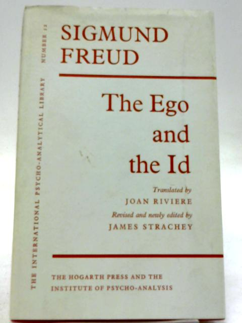 Examples of Id, Ego, and Superego