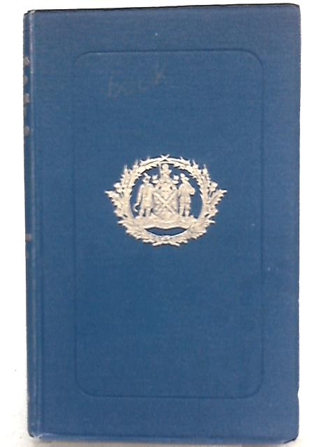 Transactions of the Royal Highland and Agricultural Society of Scotland Fifth series Volume LVI By John Stirton (Ed.)