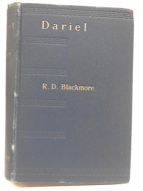Dariel By R. D. Blackmore