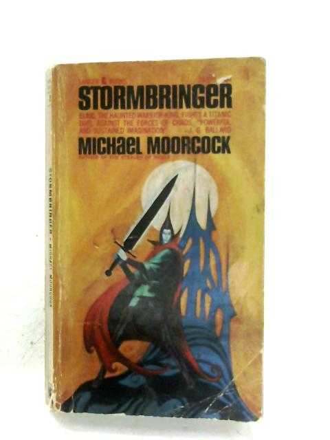 Stormbringer By Michael Moorcock