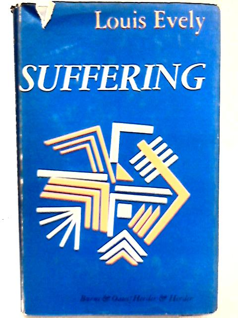 Suffering By Louis Evely