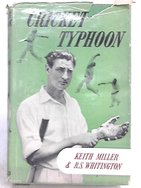Cricket Typhoon By Keith Miller