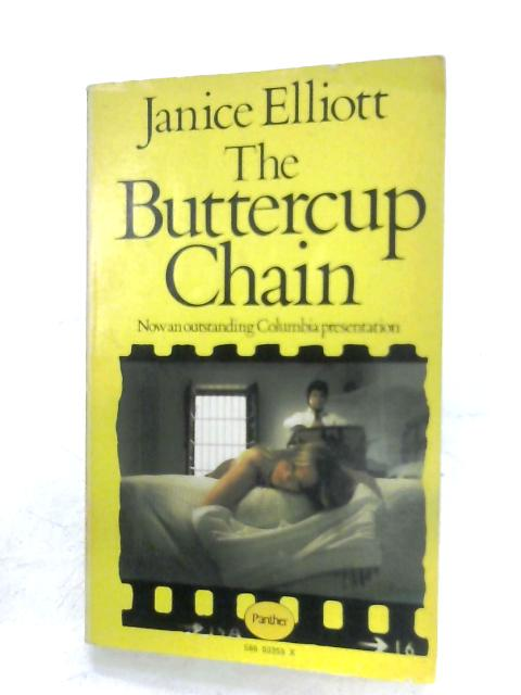 The Buttercup Chain by Janice Elliott