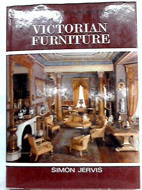 Victorian Furniture By Simon Jervis