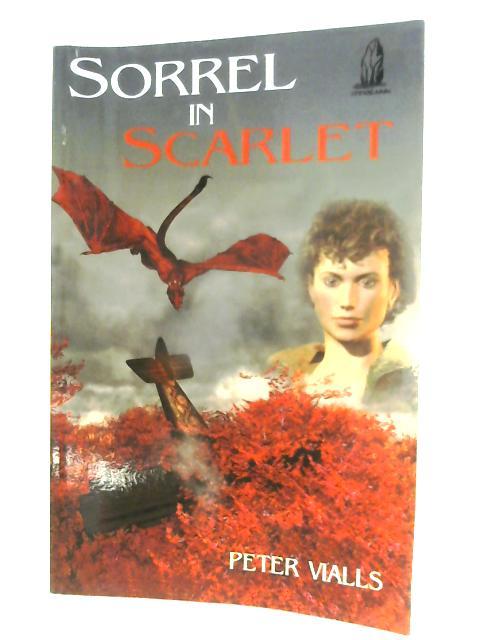 Sorrel In Scarlet By Peter Vialls