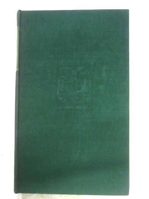 Scottish Current Law Year Book 1961 By J. Burke & G. R. Thomson