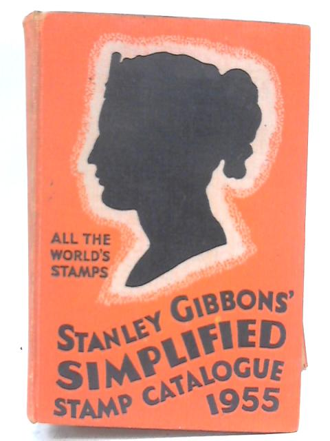 Simplified Stamp Catalogue By Stanley Gibbons