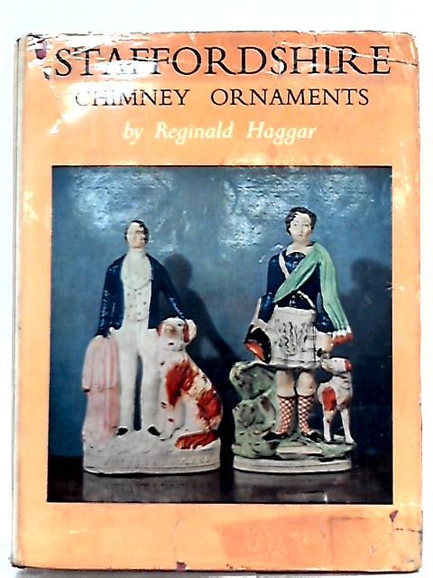 Staffordshire Chimney Ornaments By Reginald Haggar