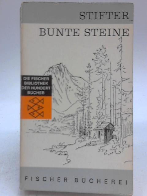 Bunte Stein By Stifter