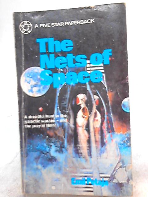 The Nets of Space By Emit Petaja
