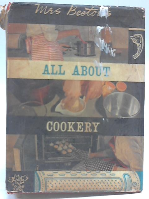 All About Cookery By Mrs. Beeton