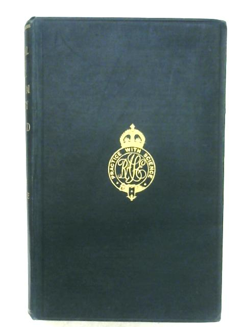 Journal Of The Royal Agricultural Society Of England: Vol. 65 By Anon