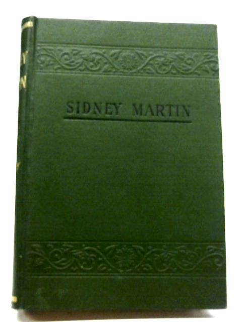 Sidney Martin's Christmas By Pansy