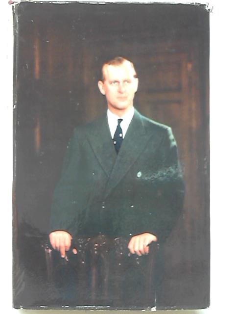 Prince Philip: A Family Portrait By H M Queen Alexandra
