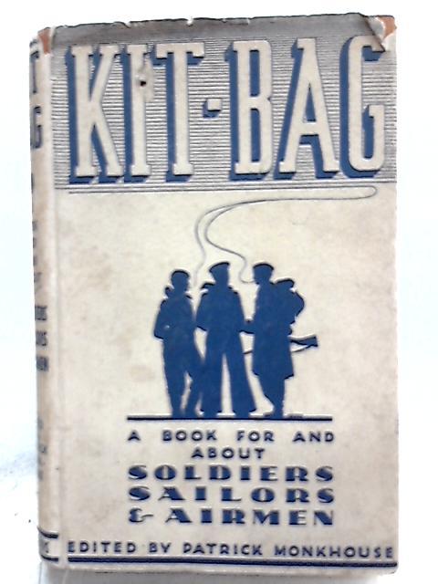 Kit Bag By Patrick Monkhouse