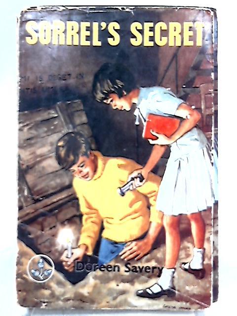 Sorrel's Secret by Doreen Savery