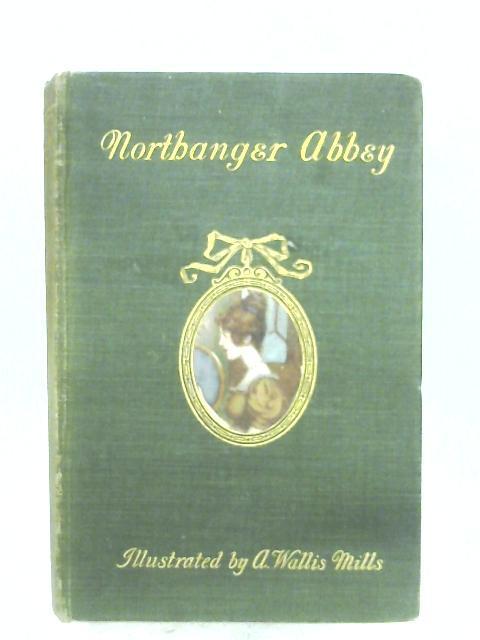 Northanger Abbey by Austen Jane