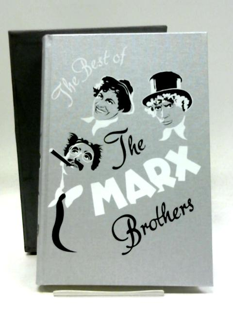 The Best Of The Marx Brothers by Groucho, Chico, Harpo Et Al