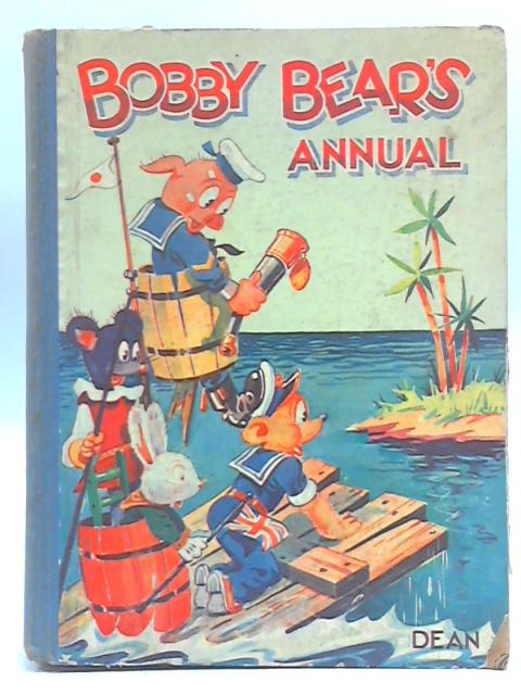 Bobby Bear's Annual By Various
