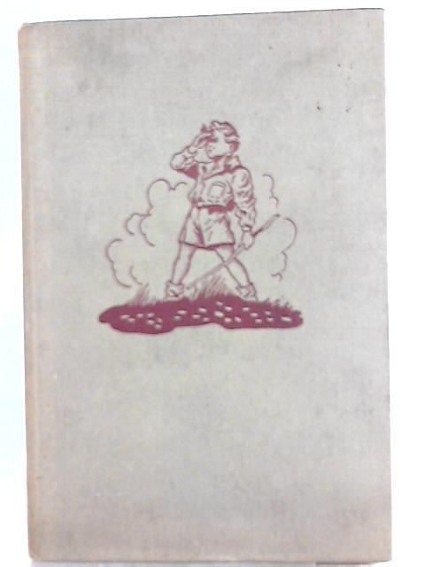 Alastair of the Isles by Jan Macdonald