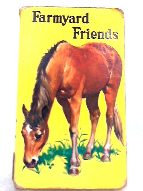 Farmyard Friends (My First Book 2)