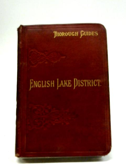 The English Lake District by Baddeley