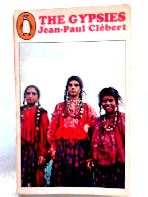 The Gypsies By Jean-Paul Cleber