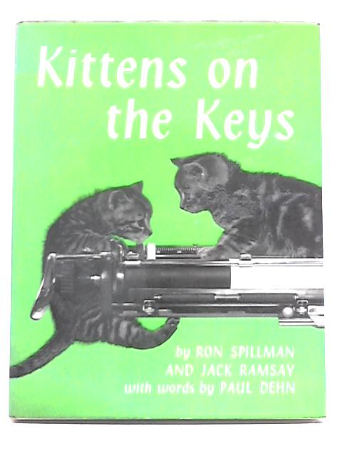 Kittens on the Keys By Paul Dehn