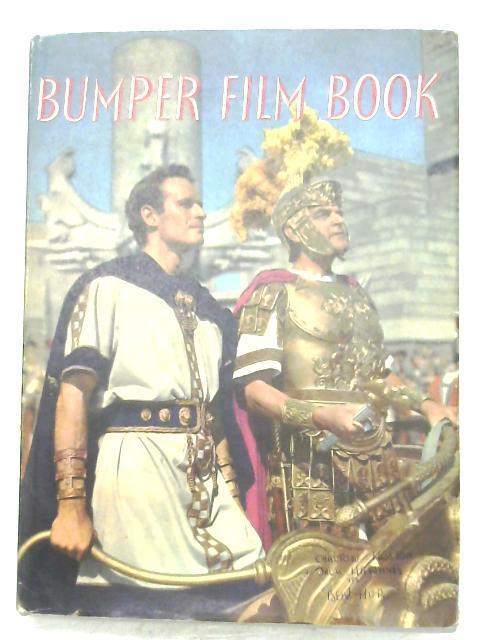 Bumper Film Book By Anon