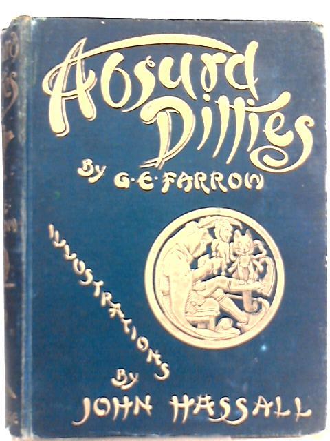 Absurd Ditties by G. E. Farrow
