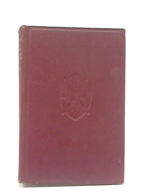 Handbook to the Church Hymnary by James Moffatt