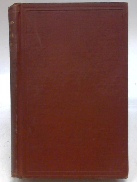 Selections from The Writings of Walter Savage Landor by George S Hillard