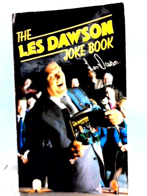 The Les Dawson Joke Book by Les Dawson